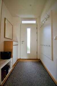 Eingangsbereich - DHH Zorneding zentral