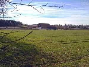 Bauernhof bei Poing