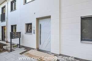 Hauseingang - Erstbezug - Exklusive 3-Zi. Architektenwohnung