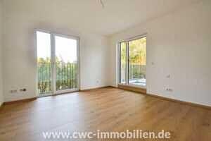 Schlafzimmer - Erstbezug - Exklusive 3-Zi. Architektenwohnung