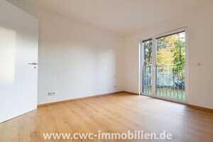 Kinderzimmer - Erstbezug - Exklusive 3-Zi. Architektenwohnung