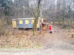 Waldkindergarten Poing