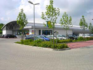 Supermarkt in Poing